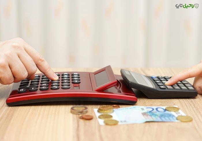 تقسیط جزای نقدی آیا امکان پذیر میباشد؟