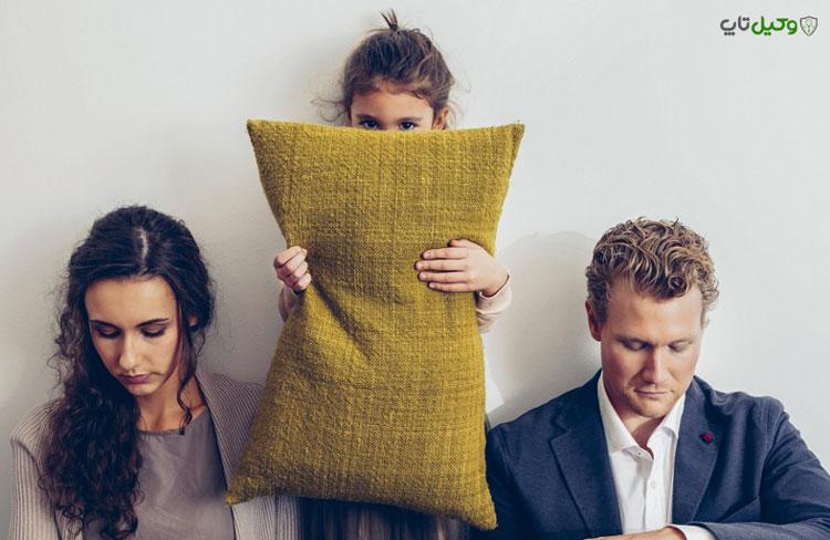 طلاق در استرالیا