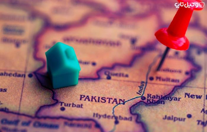 هزینه های زندگی در پاکستان