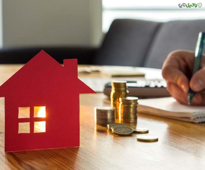 تعریف قانونی عقد اجاره