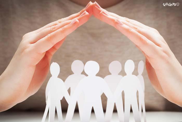 قرارداد های پیمانکاری و ماده 38 تامین اجتماعی