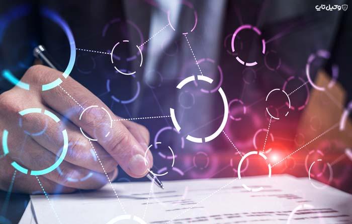 انواع قراردادهای انتقال تکنولوژِی