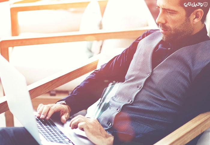 مراحل پرداخت اینترنتی حق بیمه تامین اجتماعی برای کارفرمایان