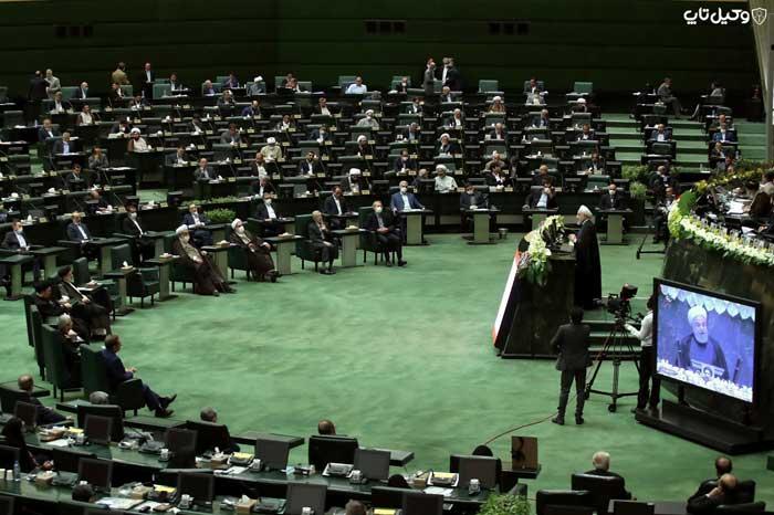 ارکان قوه مجریه در ایران