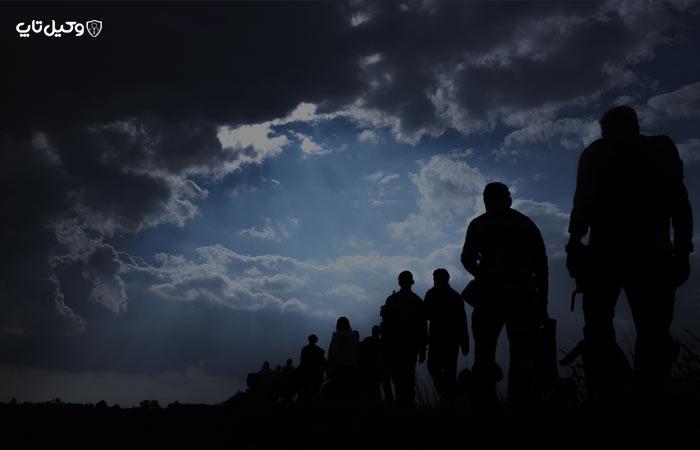 بهترین کشور های جهان برای مهاجرات