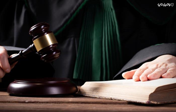 تعویق صدور حکم و انواع آن