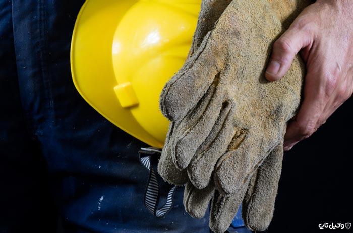 ویژگی های کارگر در قانون کار
