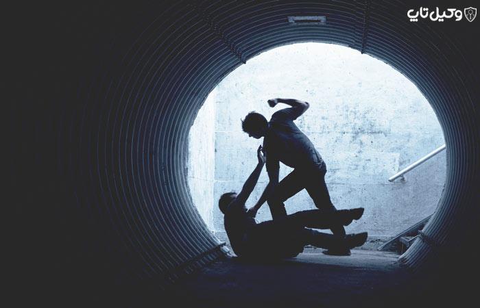 مجازات خفتگیری چیست