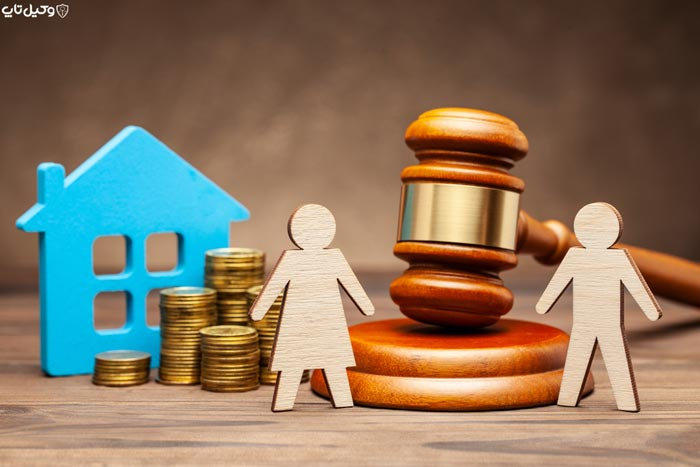 حق مرد در طلاق در صورت دادن وکالت در طلاق به زن
