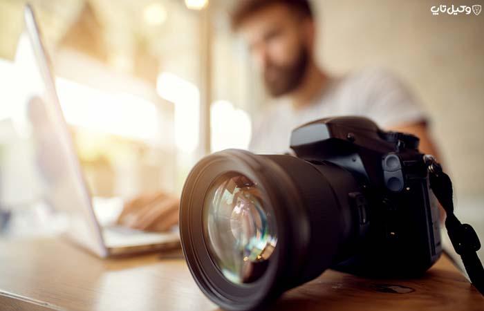 قرارداد عکاسی چیست؟