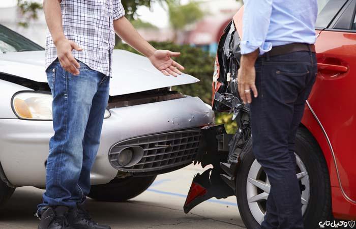 رضایت نامه تصادف رانندگی