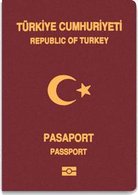 تابعیت یا شهروندی در ترکیه