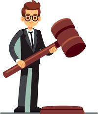 وکیل افراد ناتوان