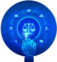 گستره ی علم حقوق