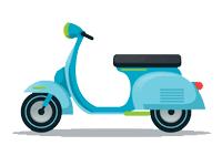گواهینامه موتور سیکلت