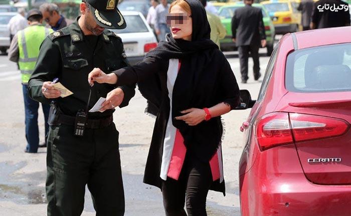 قانون گذاری در زمینه حجاب