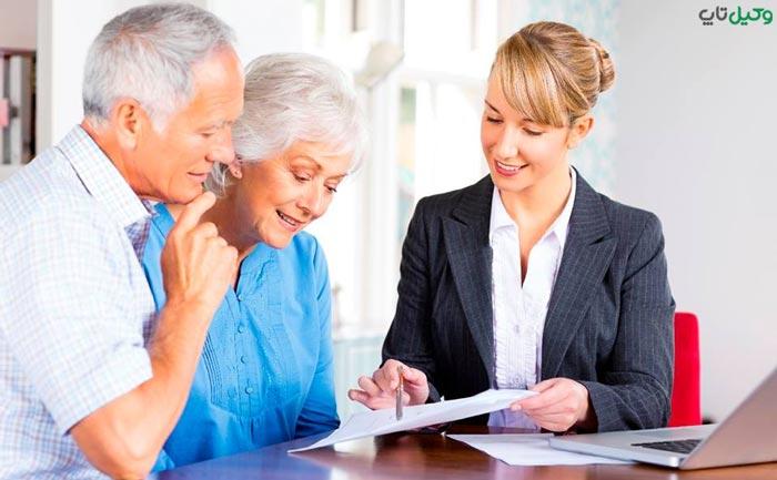 بیمه زنان خانه دار چیست؟