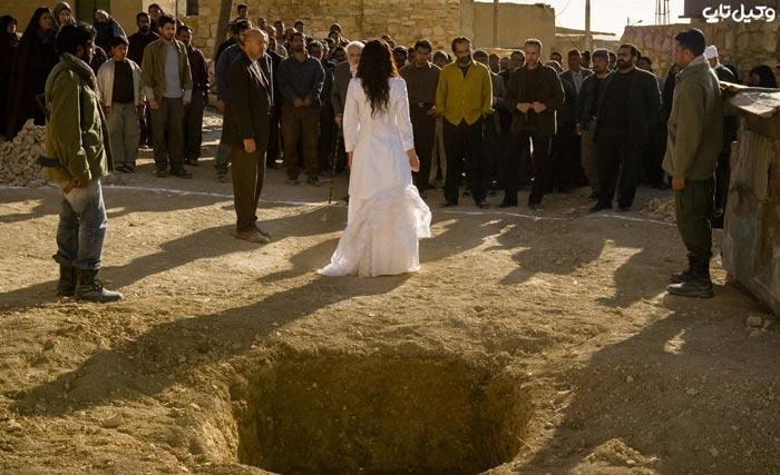 سنگسار در ایران