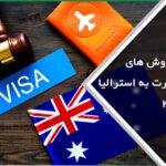 بهترین روش های مهاجرت به استرالیا در ۲۰۲۱