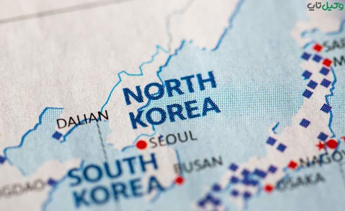 آشنایی با قوانین عجیب کره شمالی