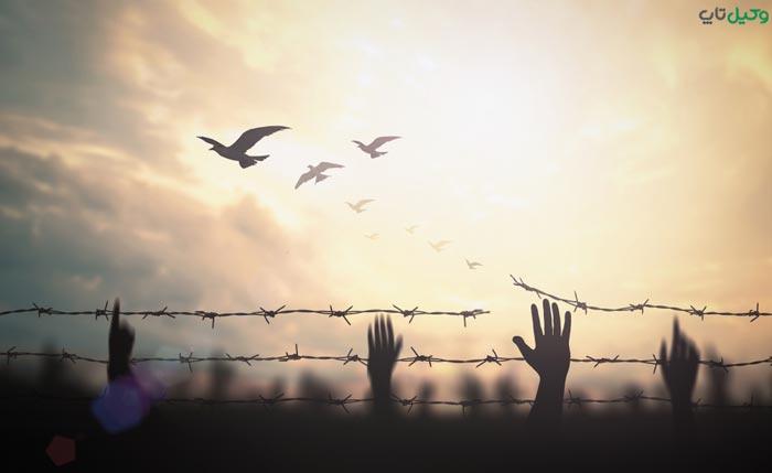 حق آزادی اندیشه و بیان