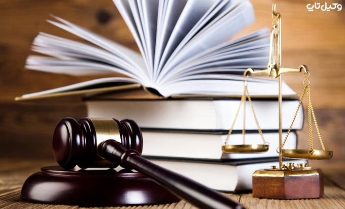 عنوان بندی قانون