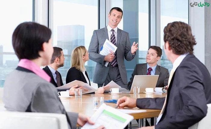 تشکیل شرکت با مسئولیت محدود