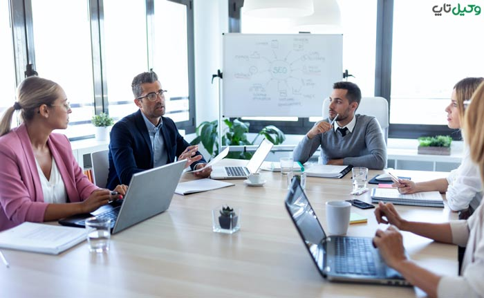 مراحل ثبت نام شرکت سهامی خاص