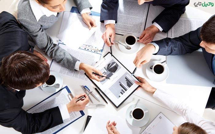 آسان ترین راه ثبت شرکت سهامی خاص