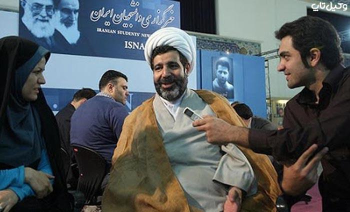 حادثه خودکشی منصوری