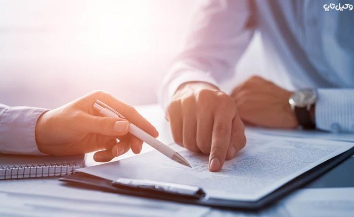 اوصاف و شرایط قرارداد وکالت