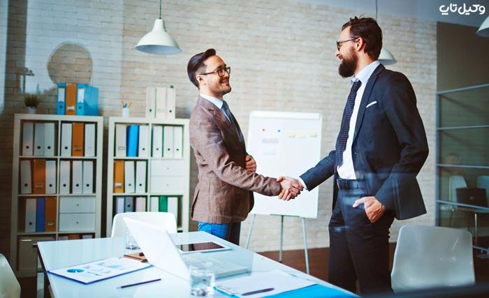اهداف و کار شرکت های بازرگانی چیست؟