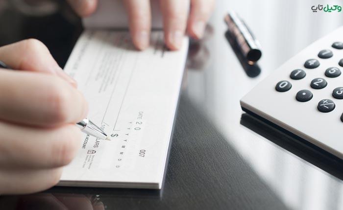 نحوه مقابله با انکار امضای اسناد، چک و سفته