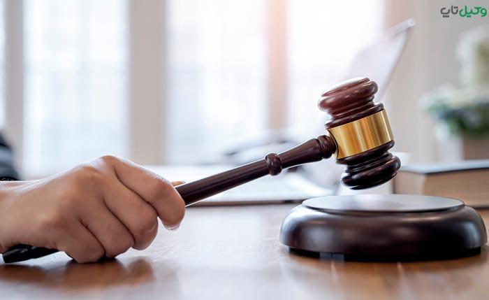 در دادگاه کیفری چه اموری قابل تجدید نظرند؟