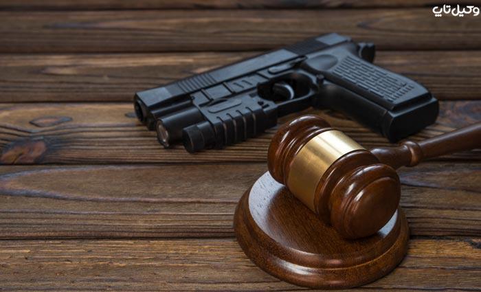 جرائم نظامی چیست؟