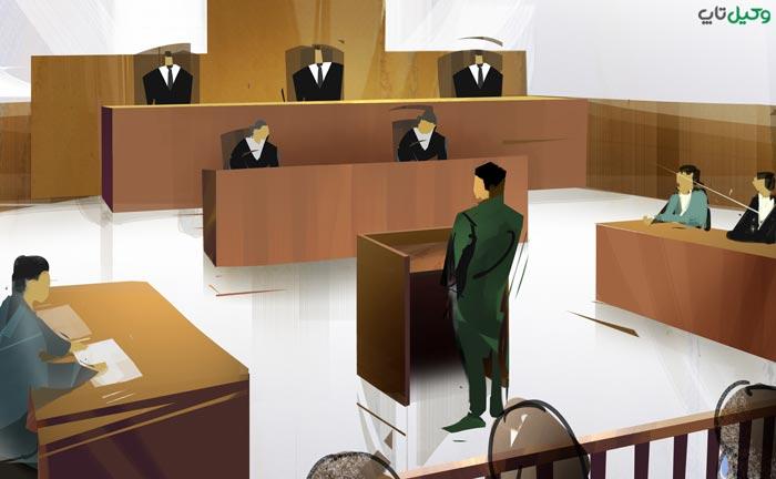 انواع دادگاه های نظامی