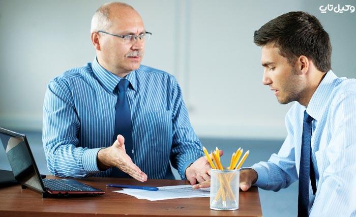 کارگر و کارفرما چه کسانی هستند؟