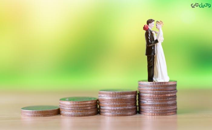 فسخ نکاح و تکلیف مهریه/فریب در ازدواج و تکلیف مهریه