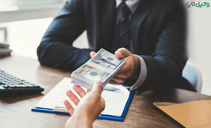 هزینه انحلال شرکت با مسئولیت محدود