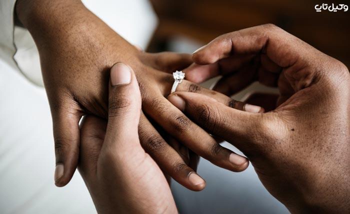 ازدواج موقت طبق قانون مدنی