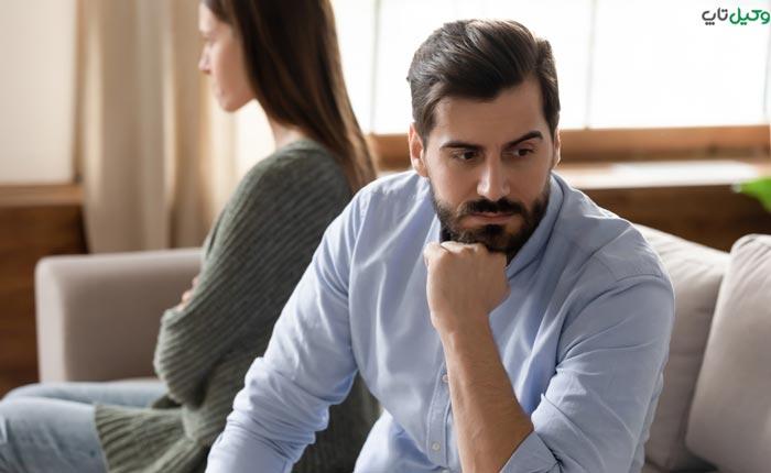 اختلاف زوجین در انتساب فرزند