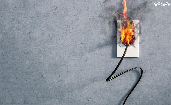 بیمه آتش سوزی چیست؟