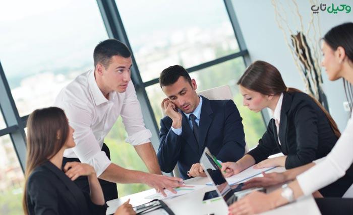 مراحل و شروط ثبت شرکت بازرگانی