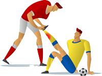 موارد عدم پوشش بیمه نامه ورزشی