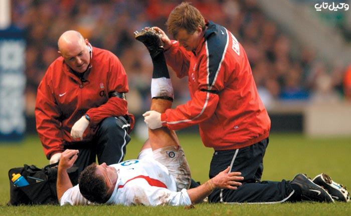 بیمه ورزشی چیست؟
