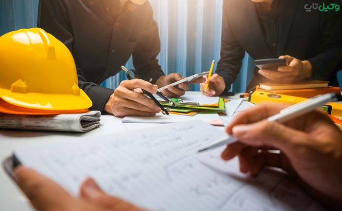 قرارداد کار معین با قرارداد پیمانکاری
