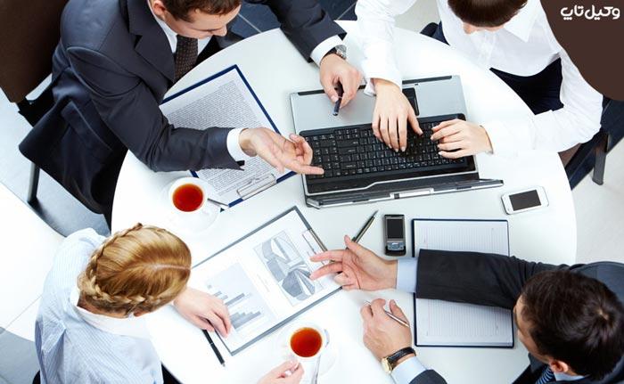 زمان تشکیل شرکت تعاونی