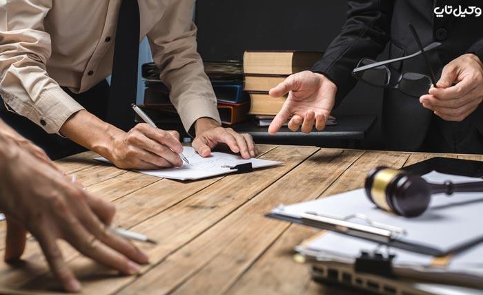 موارد تقاضای انحلال شرکت از دادگاه