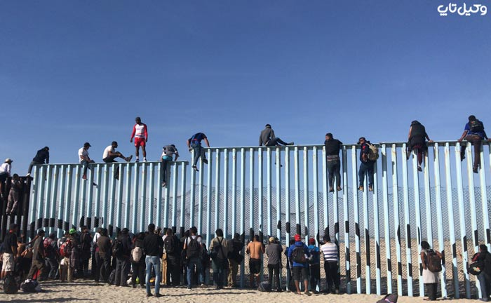 پناهندگی در حقوق بین الملل