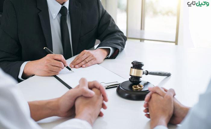 طلاق به دلیل عدم تمکین زن